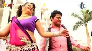 Phagun Mein Sacho Lageli | Choli Mein Cheda | Suganlal Yadav | Bhojpuri Holi Song 2016