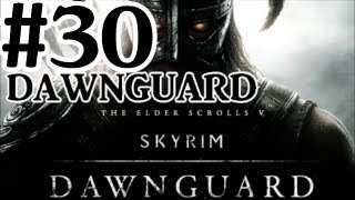 The Elder Scrolls V: Skyrim Dawnguard DLC Walkthrough - Part 30 Back To The Soul Cairn