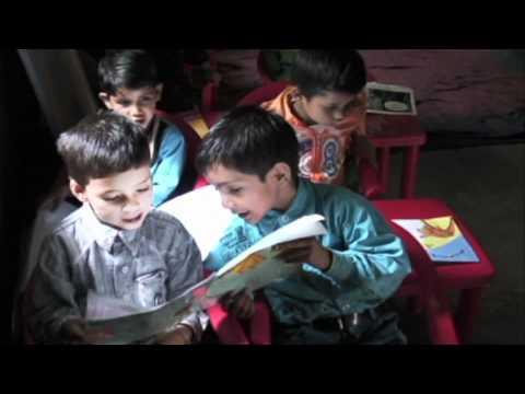 CGI Progress Report: Enhanced Education for Nearly 1 Million Girls (Room To Read, 2010)