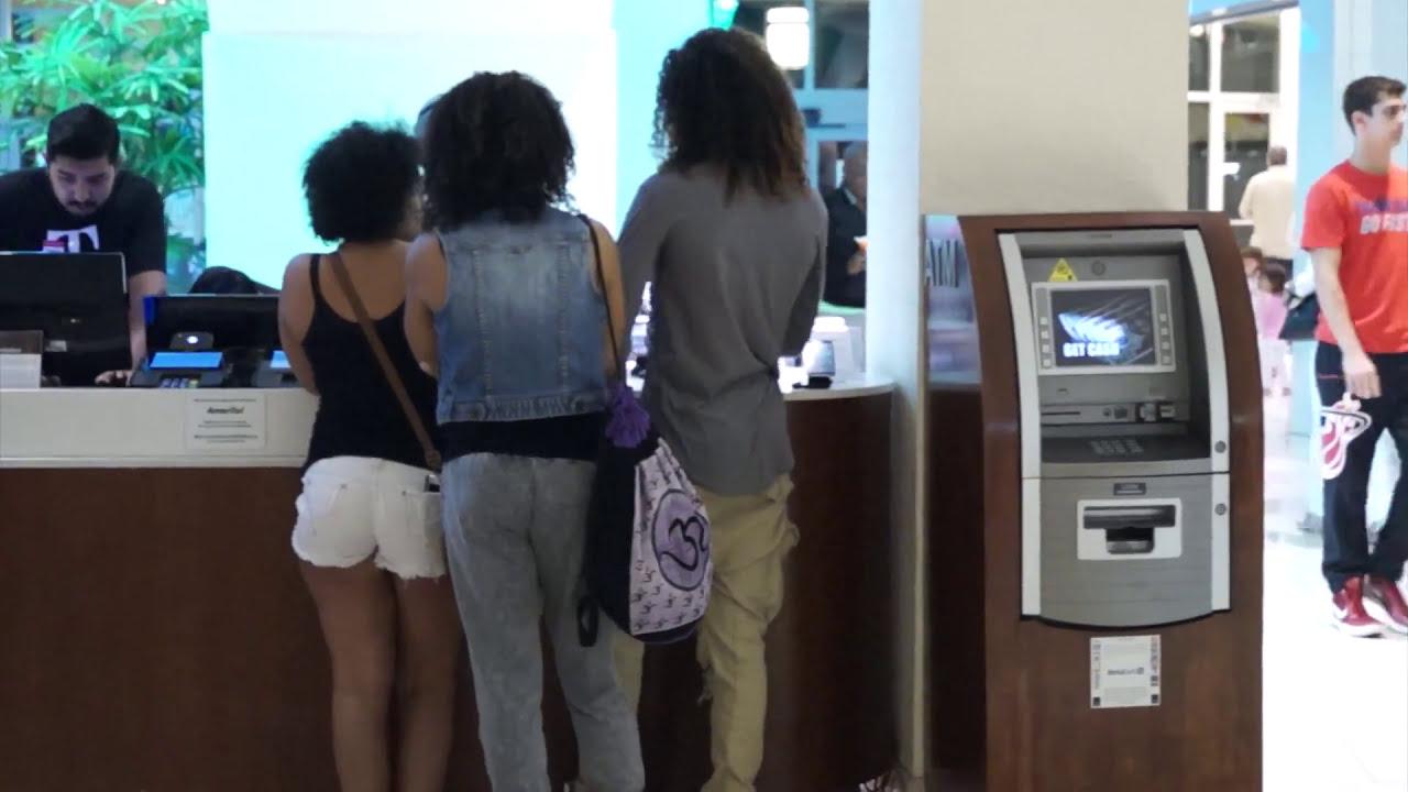 Aventura Mall In Miami Beach Florida