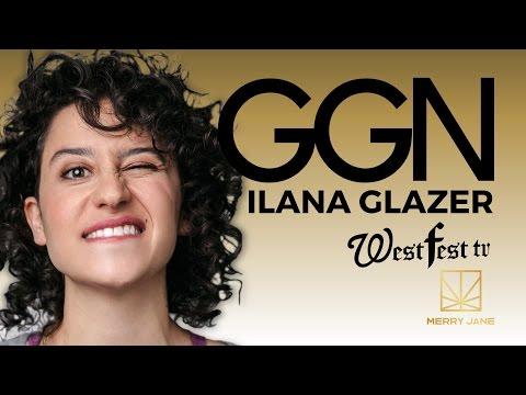 Ilana Glazer on GGN