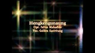 POP MASAMPER [ New Golden Sasiritang - Hengkengunaung ]