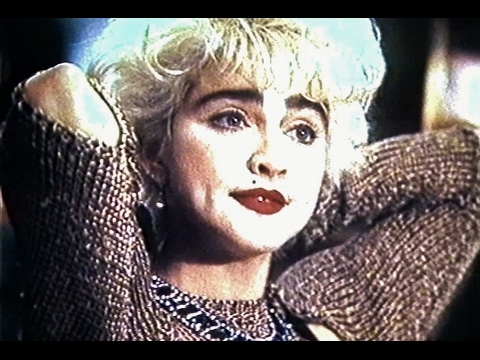 Madonna - Who's That Girl - Film Review By Barry Norman - 1987