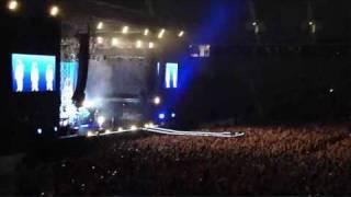 Depeche Mode Enjoy The Silence Live Olympiastadion Berlin 10 6 2009 HD