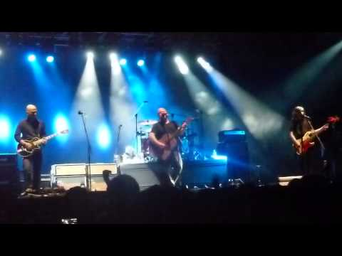 Pixies - Gouge Away /Indie Cindy /Hey/ Brick is Red (Concierto Parque Exposición Lima 08 Abril 2014)