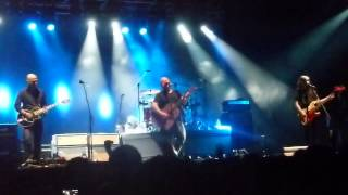 Pixies - Gouge Away /Indie Cindy /Hey/ Brick is Red (Concierto Parque Exposición Lima 08 Abril 2014)