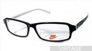 Nike 眼鏡架多個系列TITANIUM FLEXON VINTAGE ATHLETIC