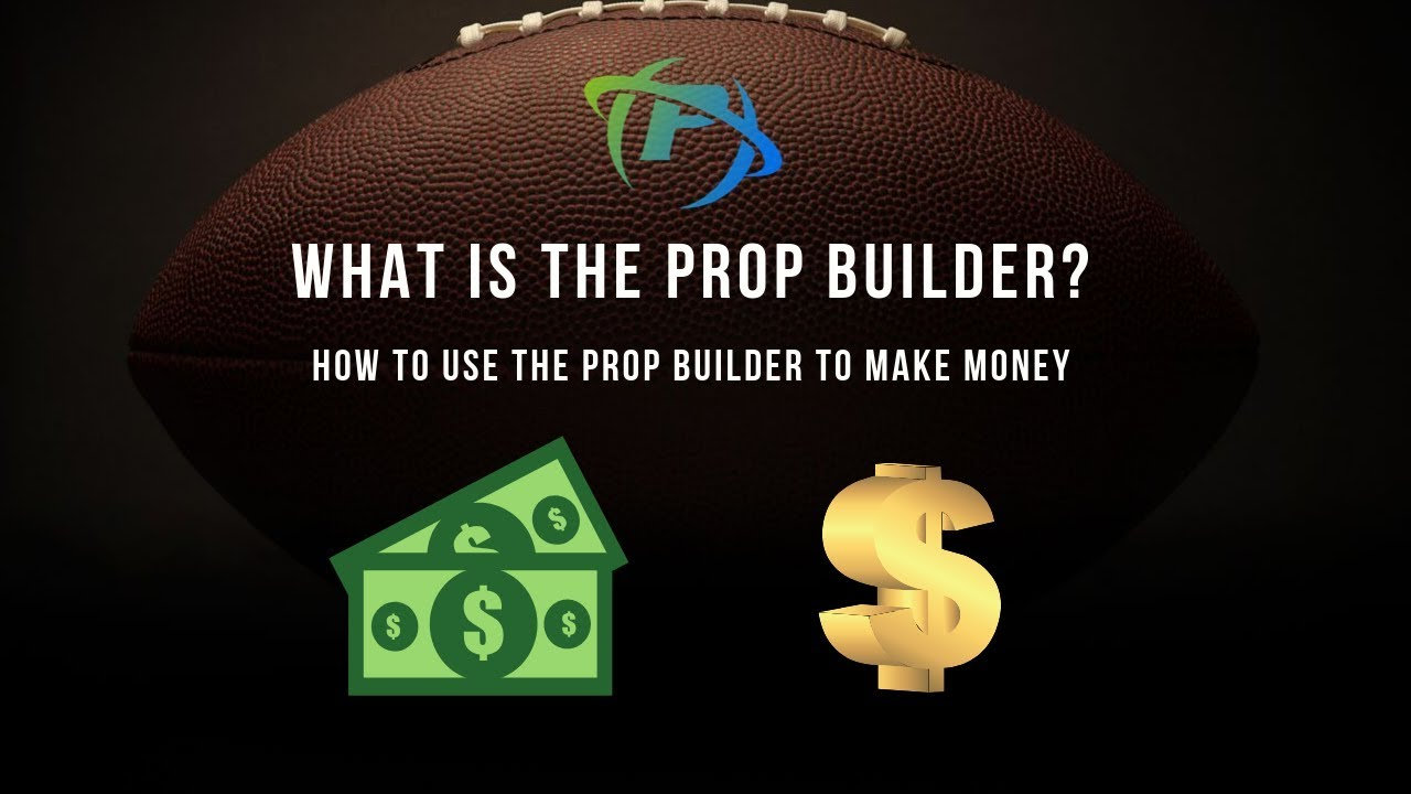 FAQ - Bet the Prop