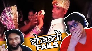 INDIAN SHAADI FAILS REVIEW