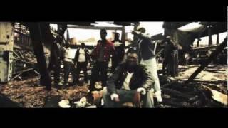 DALSIM Feat LARSON & SHOTGUN - JIMMY MAD DOG (CLIP OFFICIEL)
