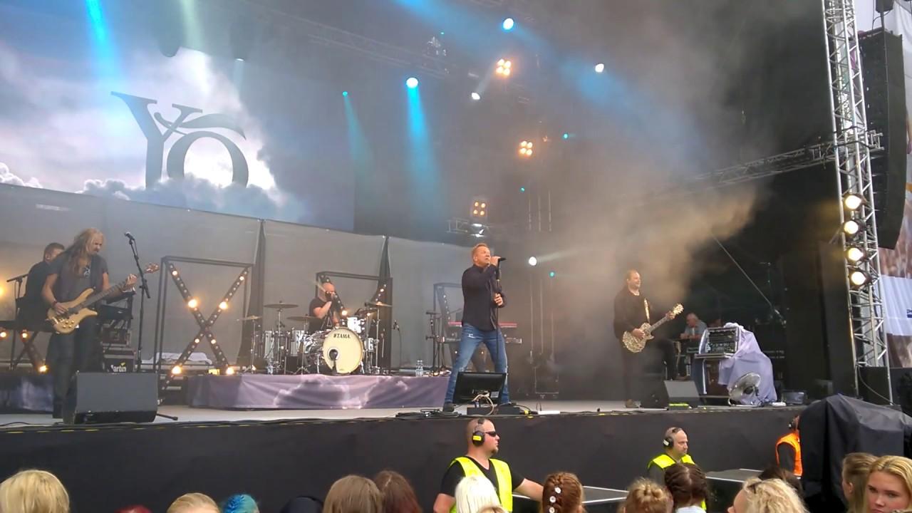 Yö (yhtye) – Wikipedia