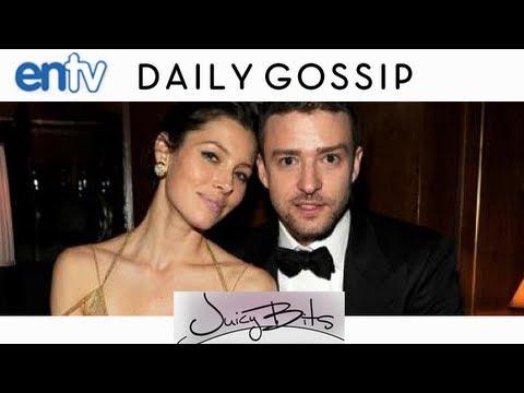 Justin Timberlake & Jessica Biel Wedding:...