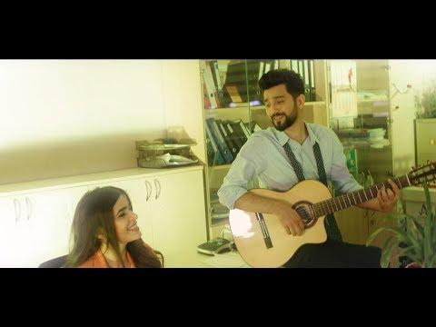 Ahmed Mustafayev - Sevdiyim xanım (Official Music Video) 2018