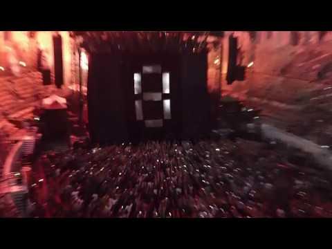 "Rammstein - Countdown & ""Ramm4"" @ Nîmes, France (11/07/2017)"