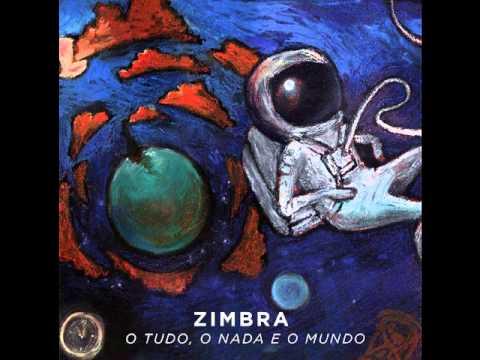 Zimbra - Casa de Vidro