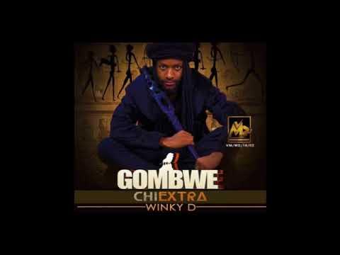 Winky D***Ngirozi Remake Instrumental ( prod by Chockry )