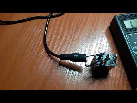 Как проверить самому РЕЛЕ автомобиля Chevrolet Captiva и др