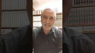 Hadis İlmihâli (Mustafa Acıoğlu) Tanıtan: Dr. Öğr. Üyesi Erdoğan Köycü