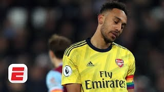 Arsenal would have been buried by a better team than West Ham - Craig Burley | Premier League