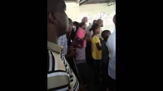 Mucemanio wa INOORO FM. gucokia ngatho MAKUPA PCEA