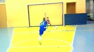 "Футбол 25 марта: ""До 2-го поражения"" = младшие"