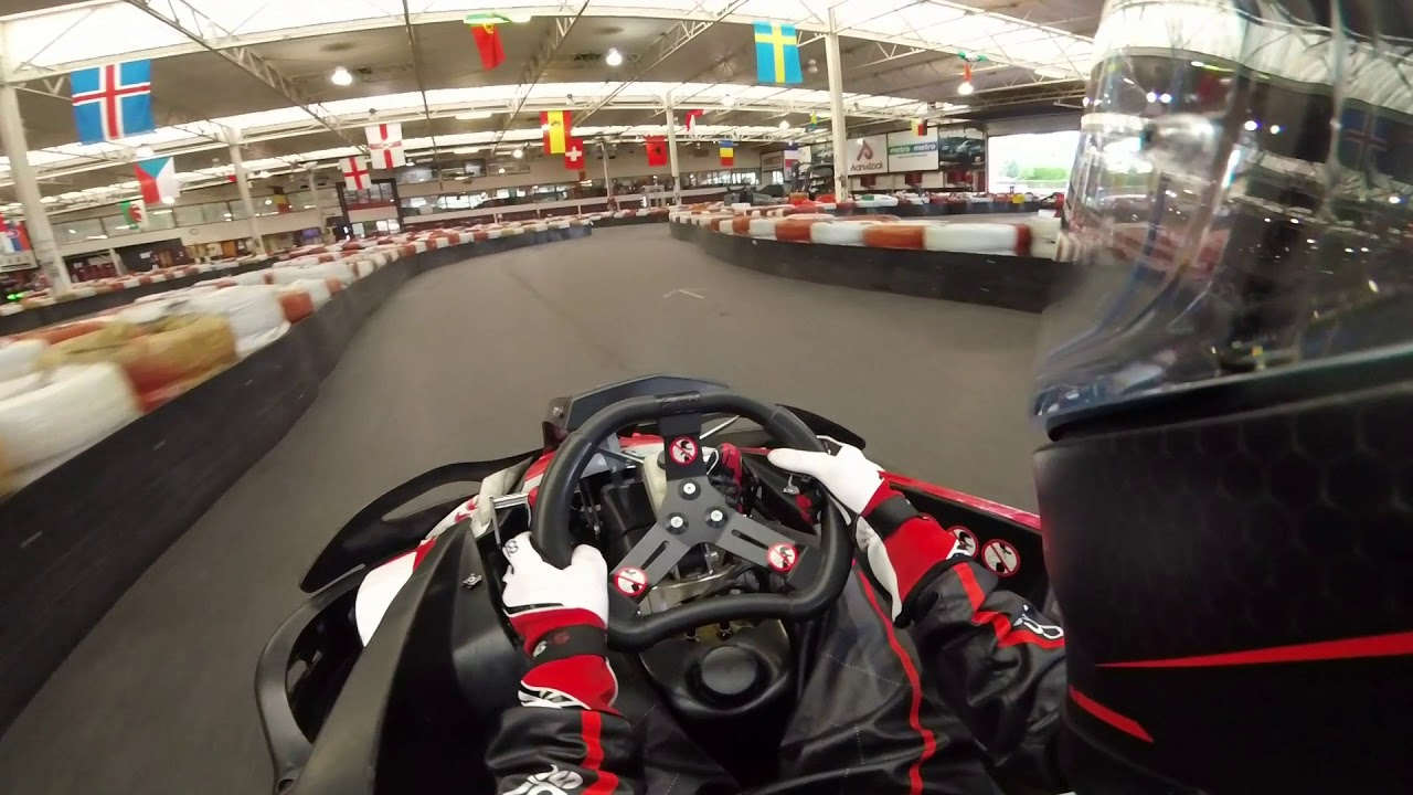 kart over brussel Karting Brussel (Brussels Kart) 4/08/2017   YouTube kart over brussel