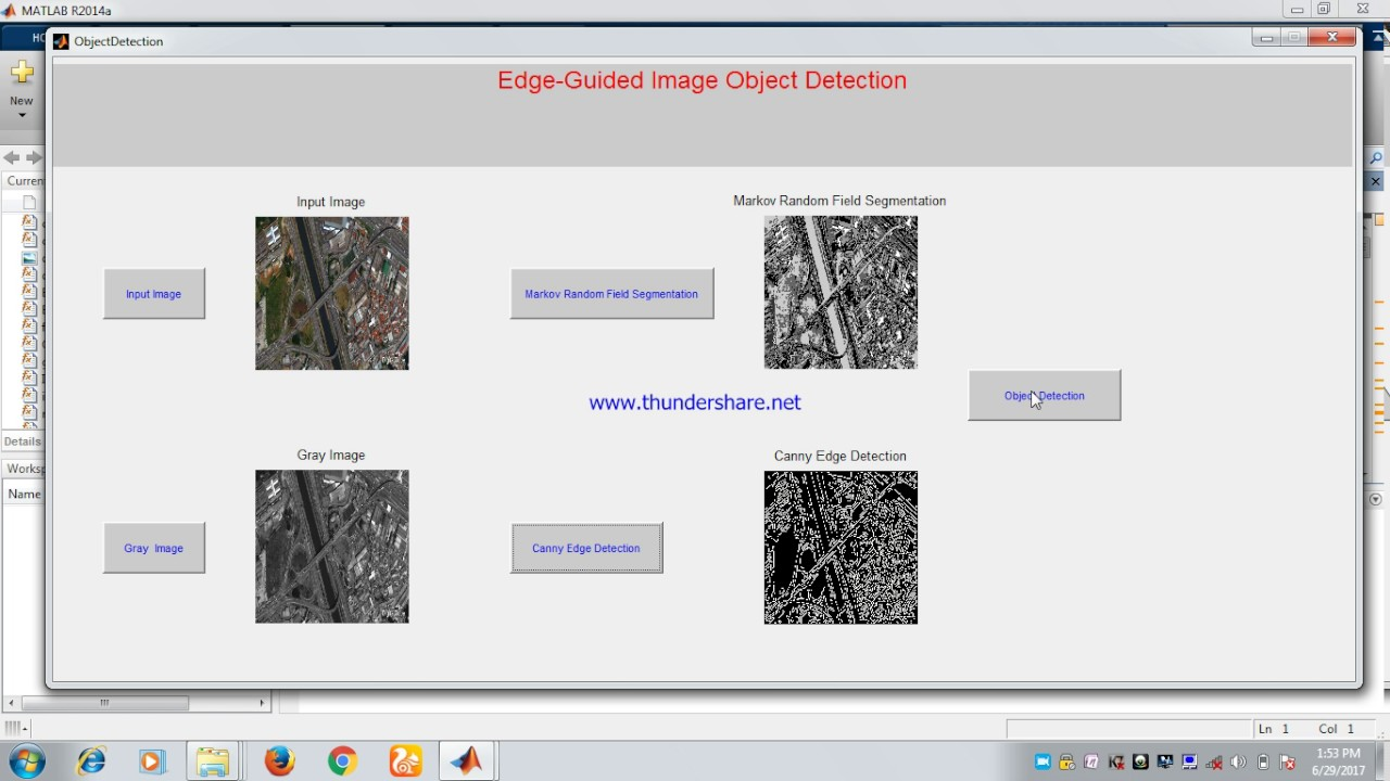 OBJECT DETECTION IN MULTISCALE SEGMENTATION FOR HIGH RESOLUTION REMOTE  SENSING IMAGERY