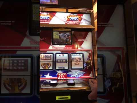 Triple freedom reels slot vegas slot casino no deposit bonus