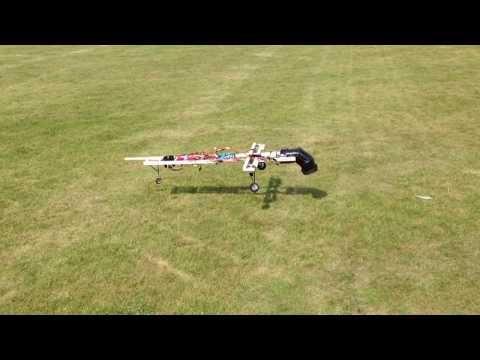 Vtol F35 Maiden vertical takeoff
