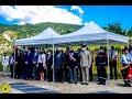 commémoration 11 juin St Julien du Verdon 77 e anniversaire