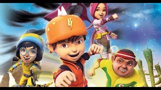 Boboiboy Season 3 Episode 20 in hindi Dubbed