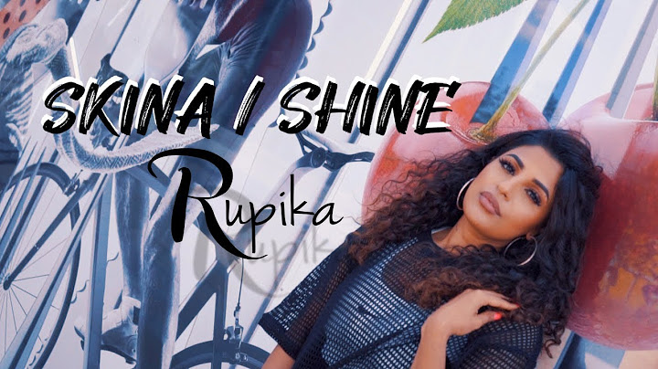rupika  skina x shine female cover  adel l official video  music by sp strangers production