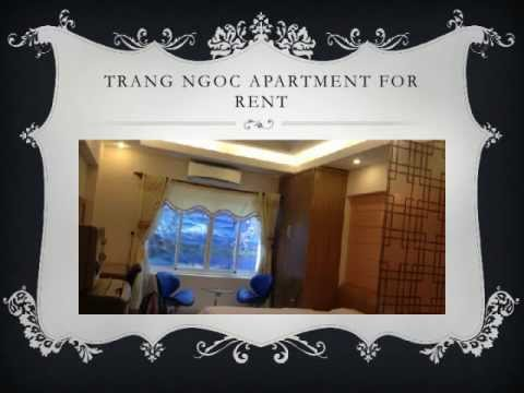 Apartment For Rent, Ben Thanh Ward, District 1 VN