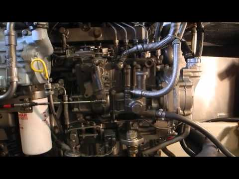 Emergency Stop On Your Diesel Engine