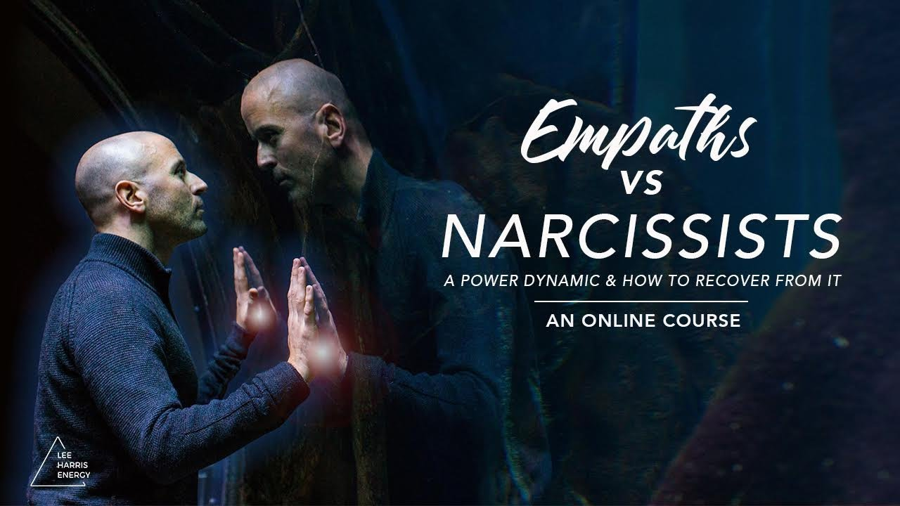 empath vs narcissist