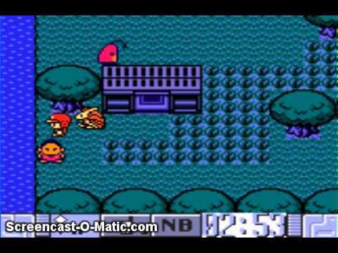 pokemon diamond gameboy colour