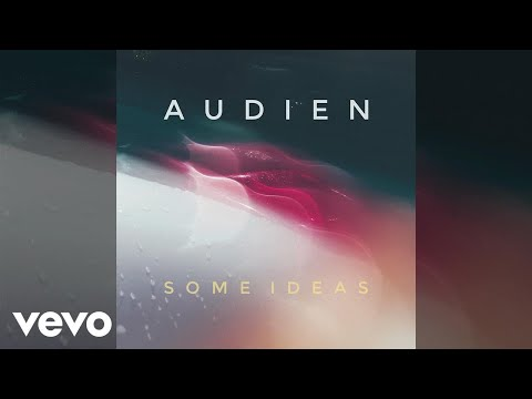 Audien - Resolve (Audio)