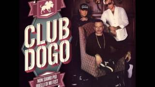 Club Dogo - Start It Over (feat. Cris Cab)