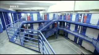Das Gesetz der Strasse - Gefängnisdoku - Neu im Knast Staffel 1 Folge 2