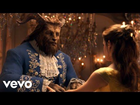 Песня из красавицы и чудовища на русском текст