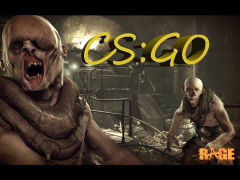 Часть №1 Прохождение епичной карты CS:GO