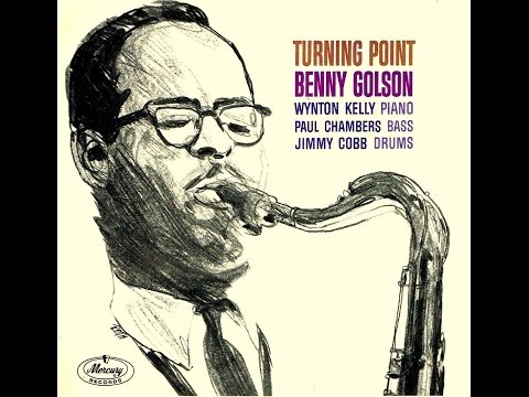 Benny Golson - Dear Kathy