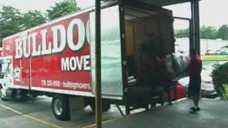 Kudzutv: Bulldog Movers