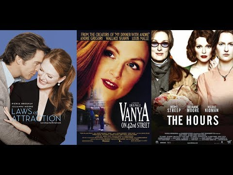 Julianne Moore / Джулианна Мур. Top Movies