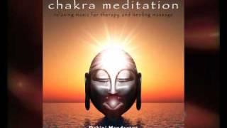 Dakini Mandarava - Chakra Ocean (iTunes)
