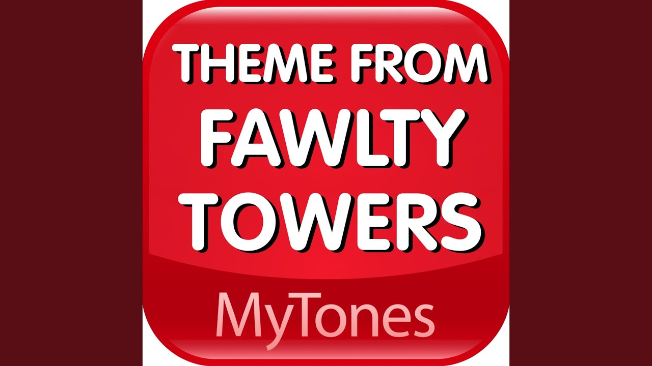 fawlty towers ringtone download