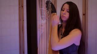 Ellie Goulding - Love Me Like You Do // Amy Turk, Harp