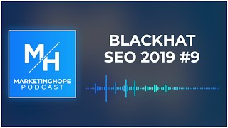 Blackhat SEO 2019: SAPE, GSA, PBNs, Negative SEO, Casino, Health, Finance. I Michael #9