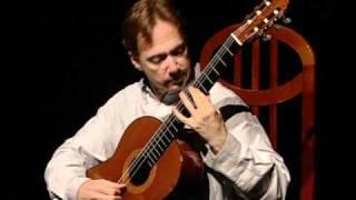 Moda de Viola (from Scordatura) - Written & performed by Daniel Wolff (guitar)