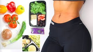Meal Prep | What I've been Eating